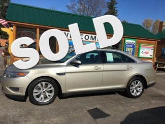 2011 Ford Taurus SEL in Ontario, OH 44903