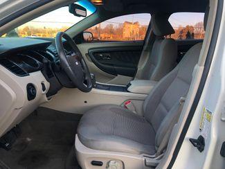 2011 Ford Taurus SEL AWD Osseo, Minnesota 10