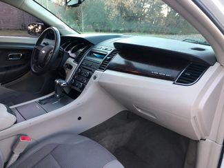 2011 Ford Taurus SEL AWD Osseo, Minnesota 9