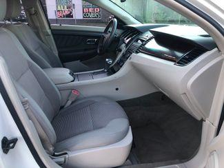 2011 Ford Taurus SEL AWD Osseo, Minnesota 11