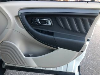 2011 Ford Taurus SEL AWD Osseo, Minnesota 15