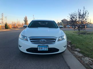 2011 Ford Taurus SEL AWD Osseo, Minnesota 4