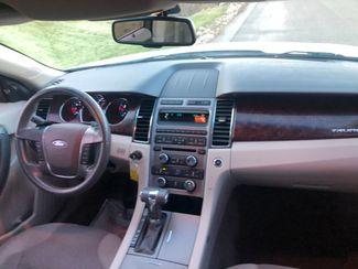 2011 Ford Taurus SEL AWD Osseo, Minnesota 7