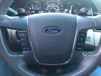 2011 Ford Taurus SEL AWD Osseo, Minnesota 18