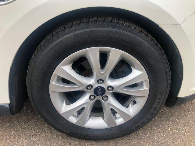 2011 Ford Taurus SEL AWD Osseo, Minnesota 25