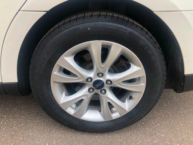 2011 Ford Taurus SEL AWD Osseo, Minnesota 27