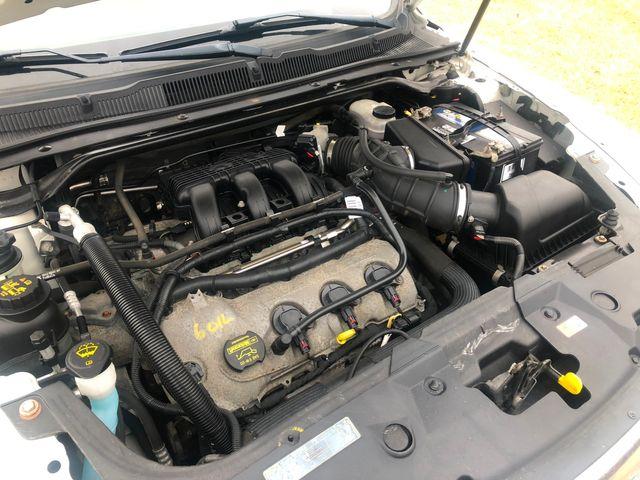 2011 Ford Taurus SEL AWD Osseo, Minnesota 28