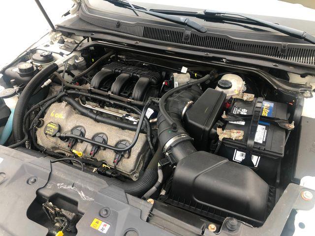2011 Ford Taurus SEL AWD Osseo, Minnesota 29