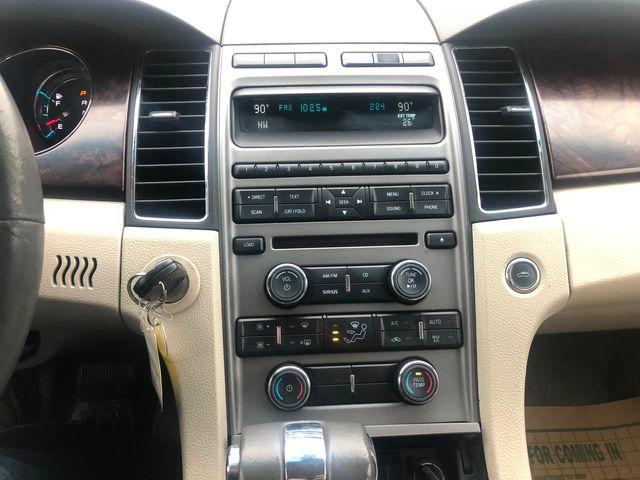 2011 Ford Taurus SEL AWD Osseo, Minnesota 19