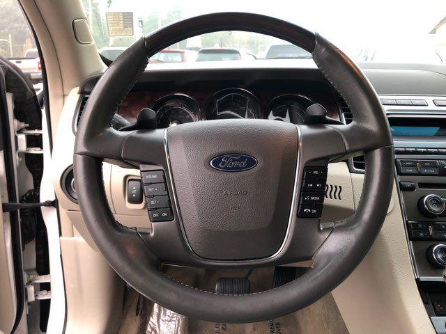 2011 Ford Taurus Limited in Tacoma, WA 98409