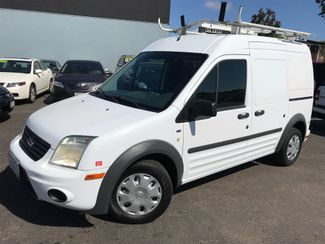2011 Ford Transit Connect Cargo Van XLT in San Diego, CA 92110