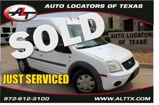 2011 Ford Transit Connect XLT | Plano, TX | Consign My Vehicle in  TX