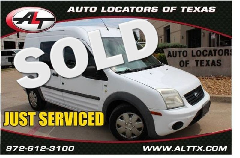 2011 Ford Transit Connect XLT | Plano, TX | Consign My Vehicle in Plano TX