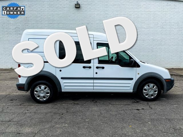 2011 Ford Transit Connect Van XL Madison, NC 0