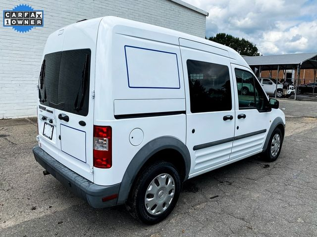 2011 Ford Transit Connect Van XL Madison, NC 1