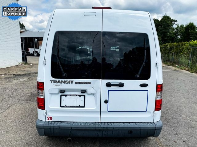 2011 Ford Transit Connect Van XL Madison, NC 2