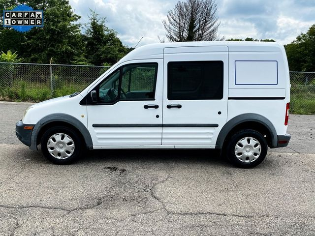 2011 Ford Transit Connect Van XL Madison, NC 4