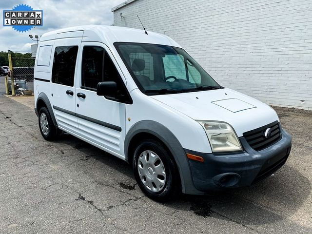 2011 Ford Transit Connect Van XL Madison, NC 7
