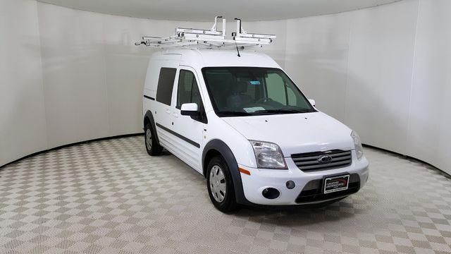 2011 Ford Transit Connect Wagon XLT in Carrollton, TX 75006
