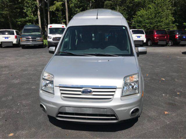 2011 Ford Transit Connect Wagon XLT Premium Handicap Wheelchair Dallas, Georgia 15