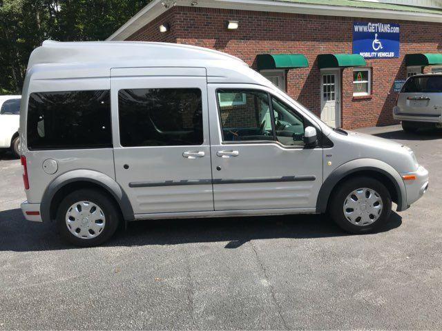 2011 Ford Transit Connect Wagon XLT Premium Handicap Wheelchair Dallas, Georgia 17
