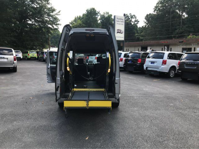 2011 Ford Transit Connect Wagon XLT Premium Handicap Wheelchair Dallas, Georgia 2
