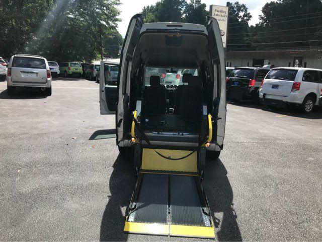 2011 Ford Transit Connect Wagon XLT Premium Handicap Wheelchair Dallas, Georgia 1