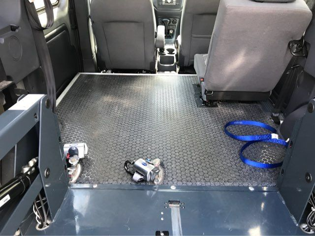 2011 Ford Transit Connect Wagon XLT Premium Handicap Wheelchair Dallas, Georgia 5