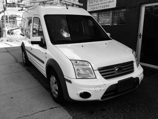 2011 Ford Transit Connect Wagon XLT Premium New Brunswick, New Jersey 1