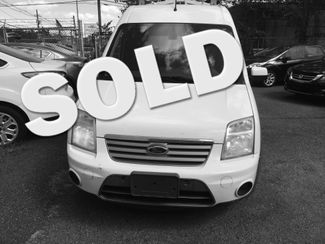 2011 Ford Transit Connect Wagon XLT Premium New Brunswick, New Jersey