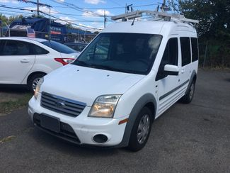 2011 Ford Transit Connect Wagon XLT Premium New Brunswick, New Jersey 2