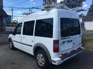 2011 Ford Transit Connect Wagon XLT Premium New Brunswick, New Jersey 6