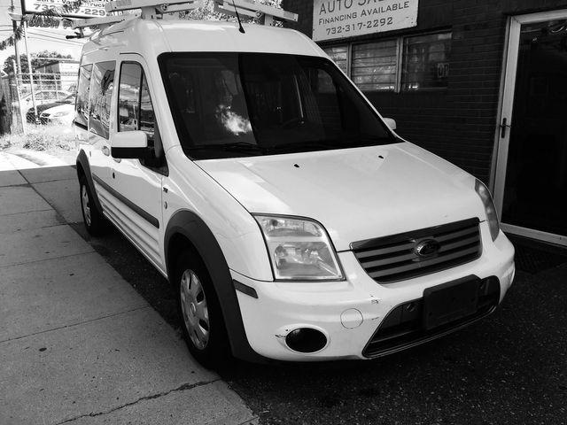 2011 Ford Transit Connect Wagon XLT Premium New Brunswick, New Jersey 1