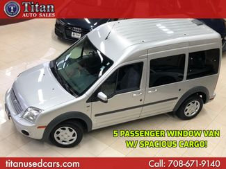 2011 Ford Transit Connect Wagon XLT Premium in Worth, IL 60482