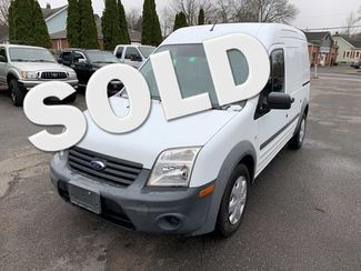 2011 Ford Transit Connect in West Springfield, MA
