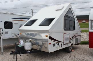 2011 Forest River Flagstaff T12RB in Jackson, MO 63755