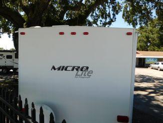 2011 Forest River Flagstaff Micro-Lite 18 FBRS  city Florida  RV World of Hudson Inc  in Hudson, Florida