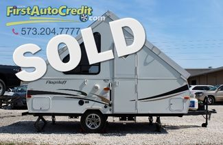 2011 Forest River Flagstaff T12RB in Jackson MO, 63755