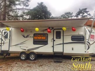2011 Forest River Flagstaff V-lite M-30FKSS in Knoxville, Tennessee 37920