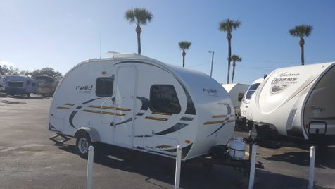 2011 Forest River R-Pod 181G  in Clearwater, Florida
