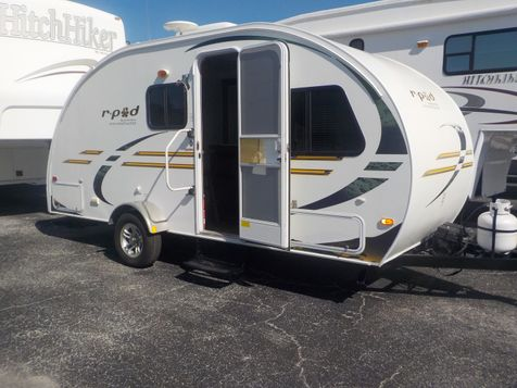 2011 Forest River R-POD 182G in Clearwater, Florida