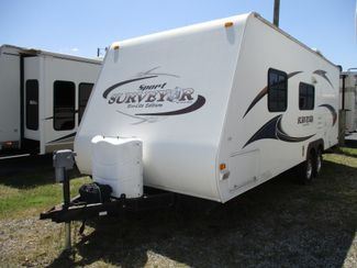 2011 Forest River Surveyor SP230  city Florida  RV World of Hudson Inc  in Hudson, Florida