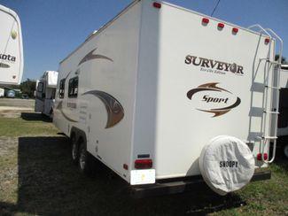 2011 Forest River Surveyor SP230  city Florida  RV World of Hudson Inc  in Hudson, Florida