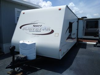 2011 Forest River Surveyor SP293   city Florida  RV World Inc  in Clearwater, Florida