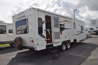 2011 Forest River Surveyor SV302   city Florida  RV World Inc  in Clearwater, Florida