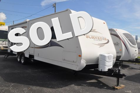 2011 Forest River Surveyor SV302  in Clearwater, Florida