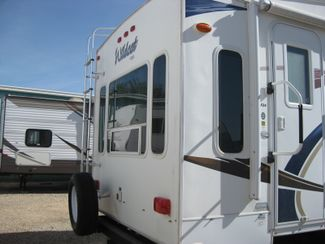 2011 Forest River Wildcat  SOLD!! Odessa, Texas 3