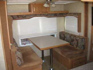 2011 Forest River Wildcat  SOLD!! Odessa, Texas 5