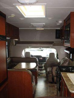2011 Four Winds Chateau 23U  city Florida  RV World of Hudson Inc  in Hudson, Florida