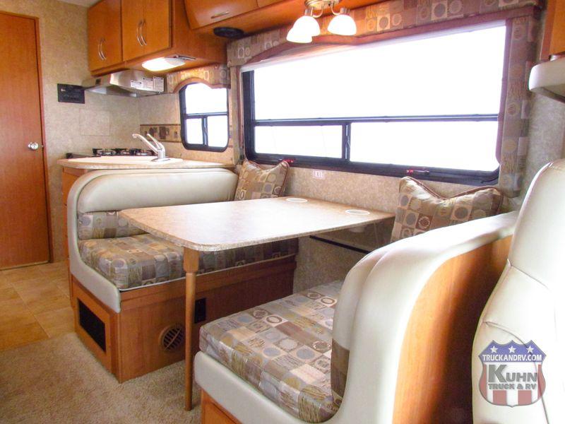 2011 Four Winds Siesta 21BC  in Sherwood, Ohio